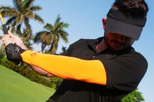 Compression Arm Sleeves the Element of Style into your Outfit