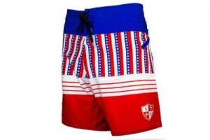Trendy Men's Shorts for Summer Vacations