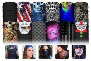 Trending Face Shields in the Market