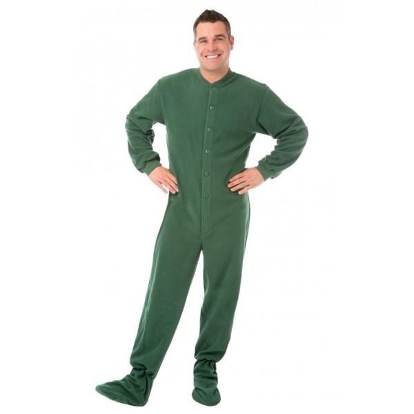 Big Feet Pajamas 204