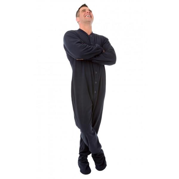 Big Feet Pajamas 202