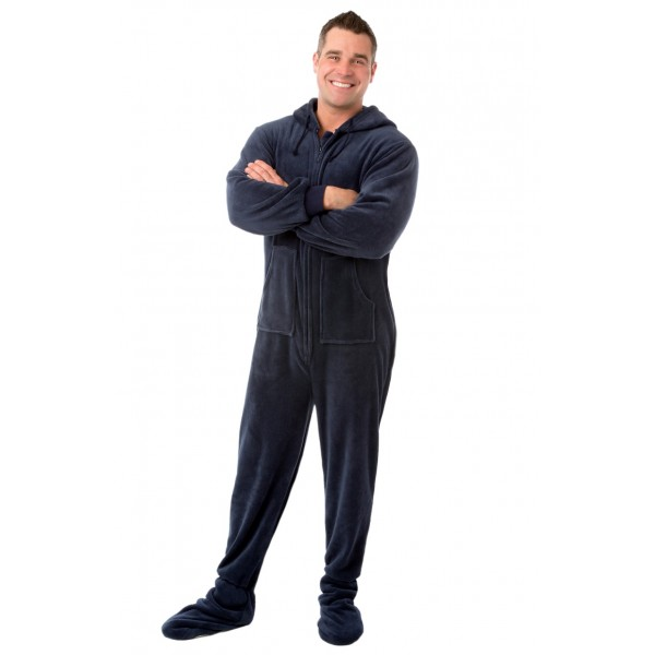 Big Feet Pajamas 702