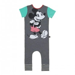 Disney's Mickey Mouse Themed Rompers for Toddler
