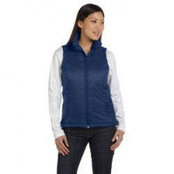 Down Outerwear Vests