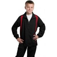 Fleece Outerwear Jackets